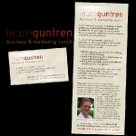 Laura Guntren Business and Marketing Coach