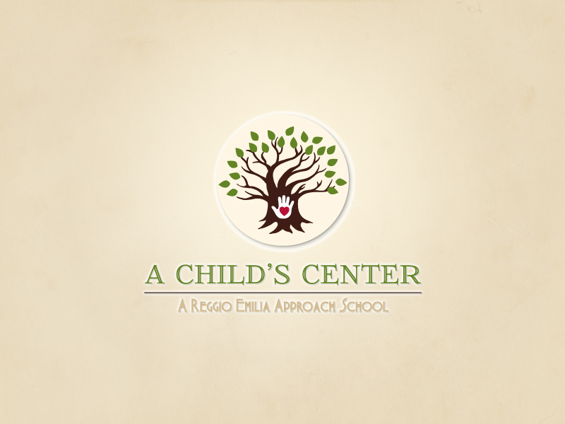 A Child's Center logo