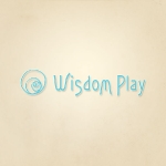 Logo for Wisdom Play