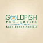 Logo design for Goldfish Properties