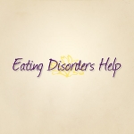 Logo Design for Eating Disorders Help