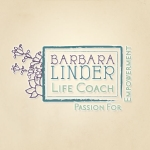 Logo for Barbara Linder Life Coach