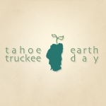 Logo for Tahoe Truckee Earth Day