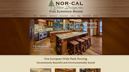 Nor Cal Floor Design