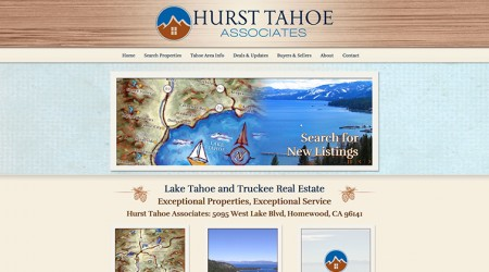 Hurst Tahoe Associates