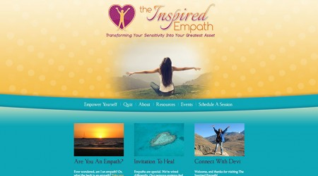 The Inspired Empath