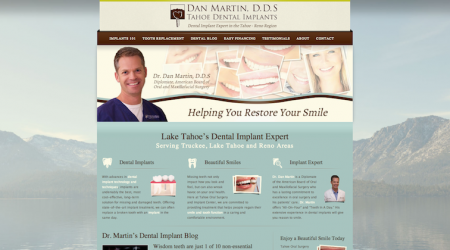 Tahoe Dental Implants