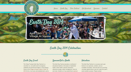 Tahoe Truckee Earth Day 2014