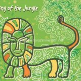 King of the Jungle: