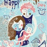 Happy Mother's Day: