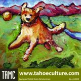 TAMC sticker: 