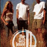 Band poster for The Last Levee