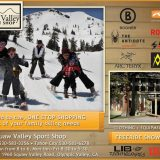 Squaw Valley Sport Shop ad