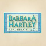Logo design for Truckee realtor Barbara Hartley
