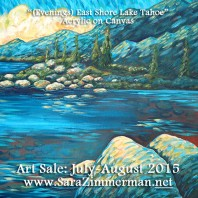 2015 Art Sale