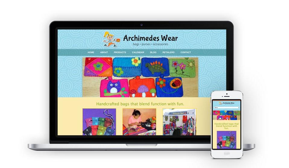 Archimedes Wear