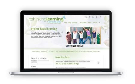 Barbara Bray Creative Learning Strategist
