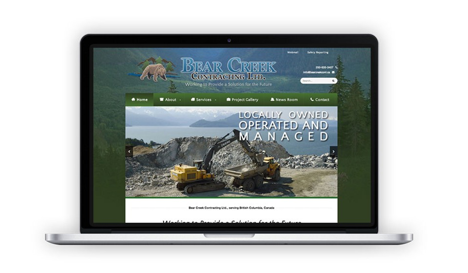 Bear Creek Contracting