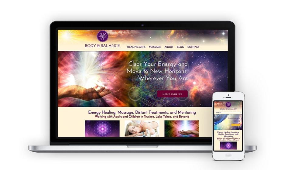 Body In Balance Healing