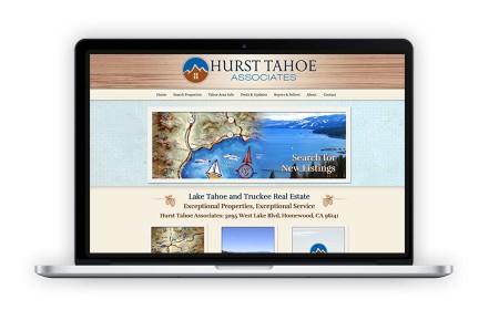 Hurst Tahoe Associates