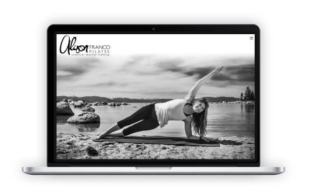 Alison Franco Pilates